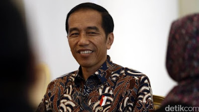 Kabar Berita Terbaru Hari Ini Ultah ke-58, Jokowi: Saya Tak Pernah Rayakan, Kecuali Syukur ke Hadirat Allah