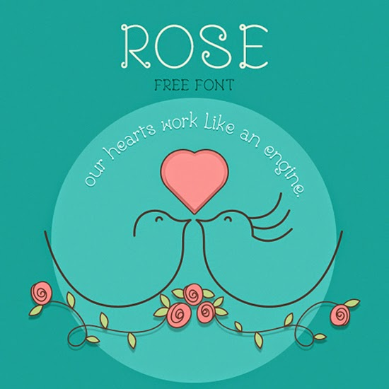 Rose_Font_by_Saltaalavista_Blog