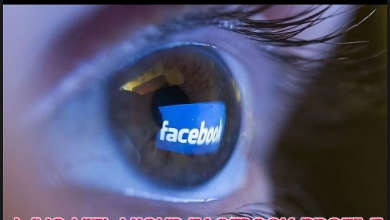 Who's Looking at My Facebook
