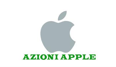 Azioni Apple dividendo: comprare oggi conviene?