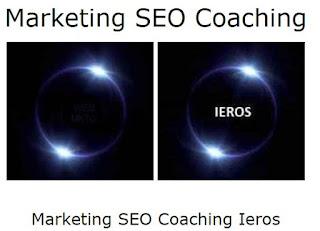 Marketing seo coaching