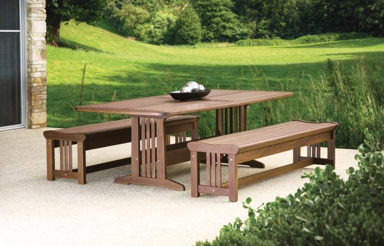 Jensen Outdoor Furniture