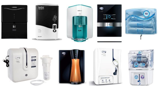 Best RO Water Purifiers To Buy in India 2020