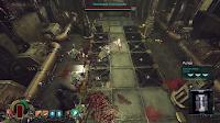 Warhammer 40000: Inquisitor – Martyr