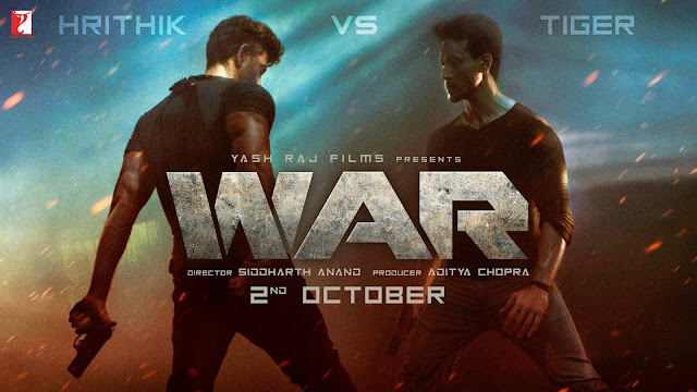 War Movie 2019: Full HD download Tamilmv, Hindilinks4u, FilmyHit Bollywood movie