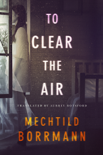 to clear the air cover
