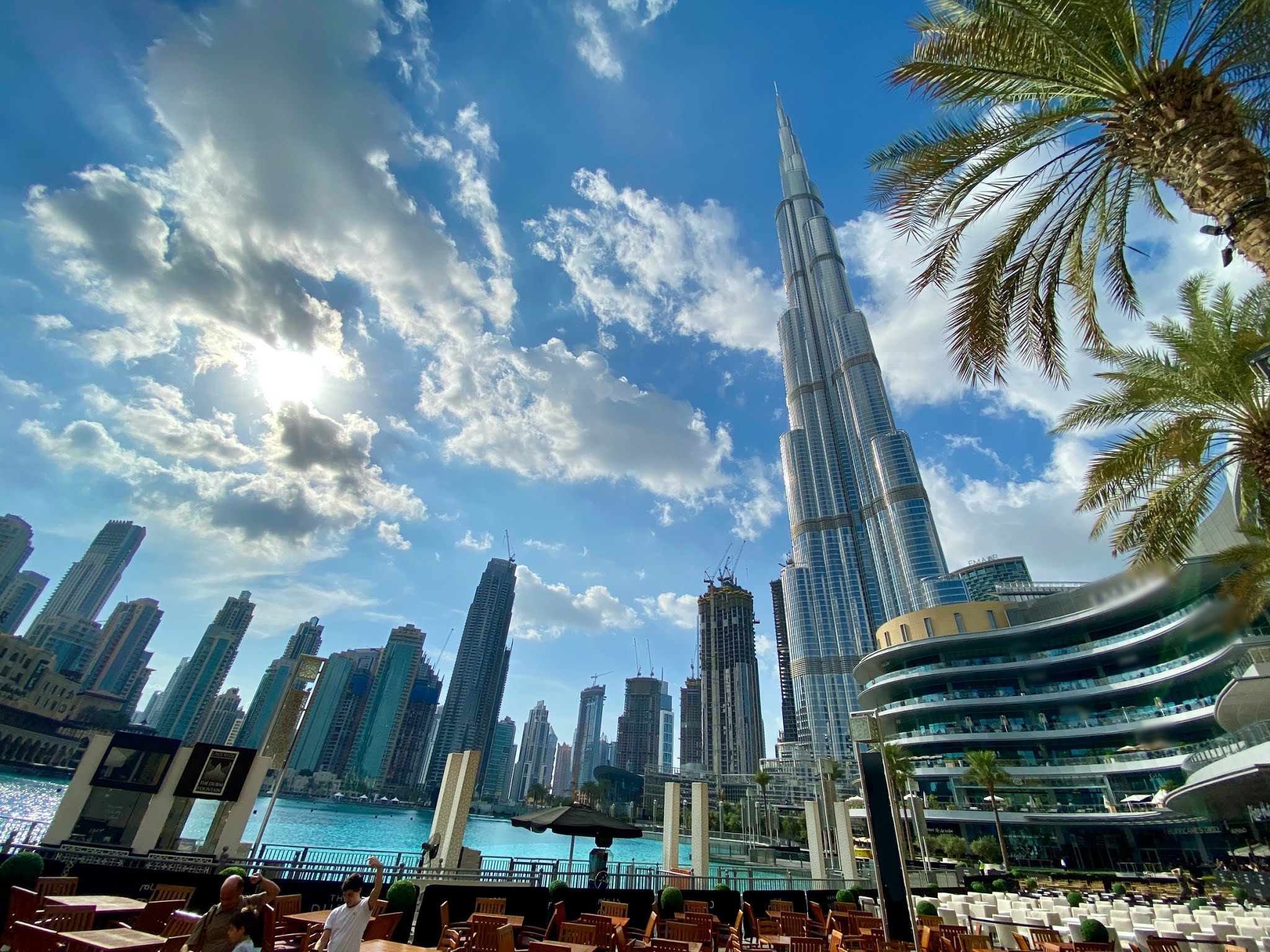 Dubai rated among the most safest cities in the world effectively managing the global COVID-19 crisis