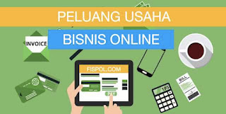Macam Bisnis Online untuk Pemula