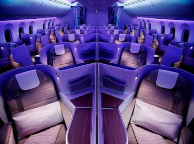 طائرة بوينج 787-9