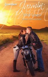 Nikki Logan - Amor de carretera