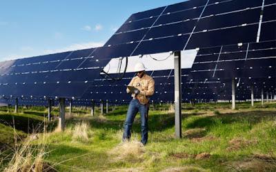 """Apple berkomitmen untuk membangun penyimpanan energi """"skala jaringan"""" di California"""