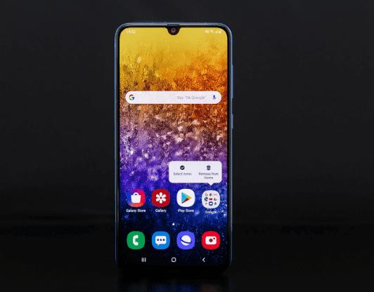 مراجعة هاتف سامسونج جالاكسي A70 مميزات وعيوب Samsung Galaxy A70
