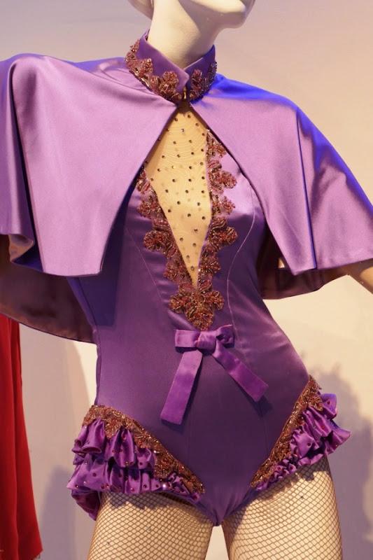 Greatest Showman Anne Wheeler trapeze costume