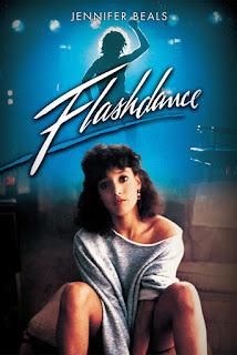 Flashdance (1983) [Soundtrack บรรยายไทย]