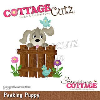 http://www.scrappingcottage.com/cottagecutzpeekingpuppy.aspx