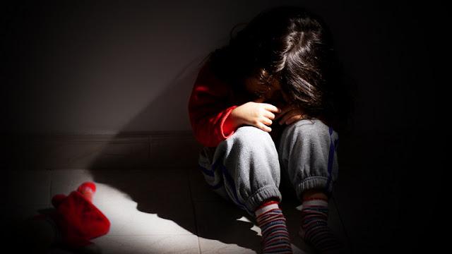 Seperti apa gangguan trauma perkembangan pada anak-anak