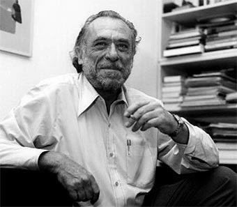 Charles Bukowski foto