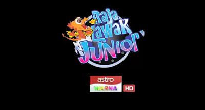 Live Streaming Raja Lawak Junior 2019 Online