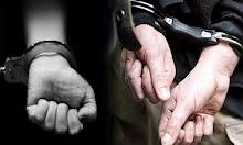 Lima Orang Anggota Polrestabes Surabaya di Ditangkap Divpropam Polri dan Polda Jatim