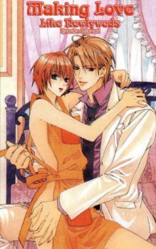 Making Love Like Newlyweds Manga
