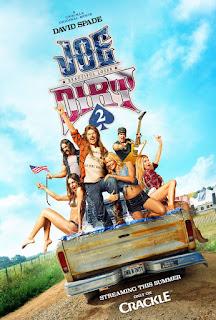 Joe Dirt 2 Beautiful Loser (2015) โจ เดิร์ท เทพบุตรตะลึงโลก 2 [Subthai ซับไทย]