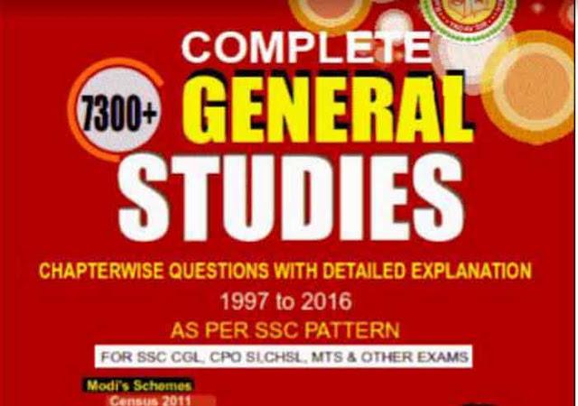 Free-Book : Complete General Studies Rakesh Yadav [ebook PDF Download] - Exam Tyaari