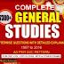 Free-Book : Complete General Studies Rakesh Yadav [PDF Download]