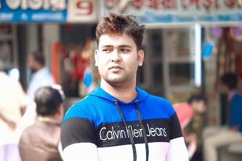 Rising star of Tripura Pranab Kr Nath setting standards with viral videos