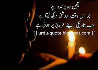 Urdu Lovely Quotes 52