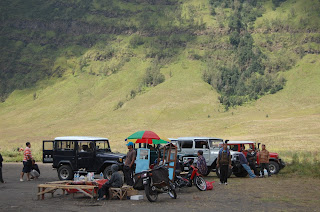 Sewa Jeep di Bromo Murah 2107