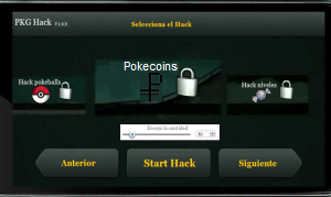 hack pokecoins pokemon go