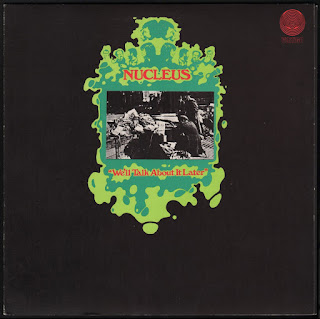 Nucleus - 1970 - We'll Talk About It Later
