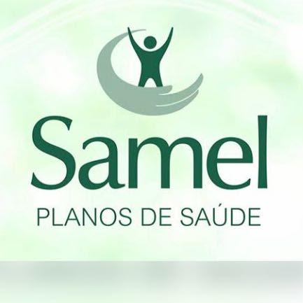 SAMEL - PLANOS DE SAÚDE