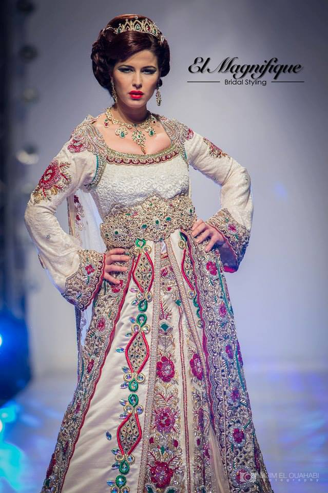 Collection du takchita -caftan- 9aftan marocain 2013-2014 - Caftan moderne  royal 2015 0b859d19926