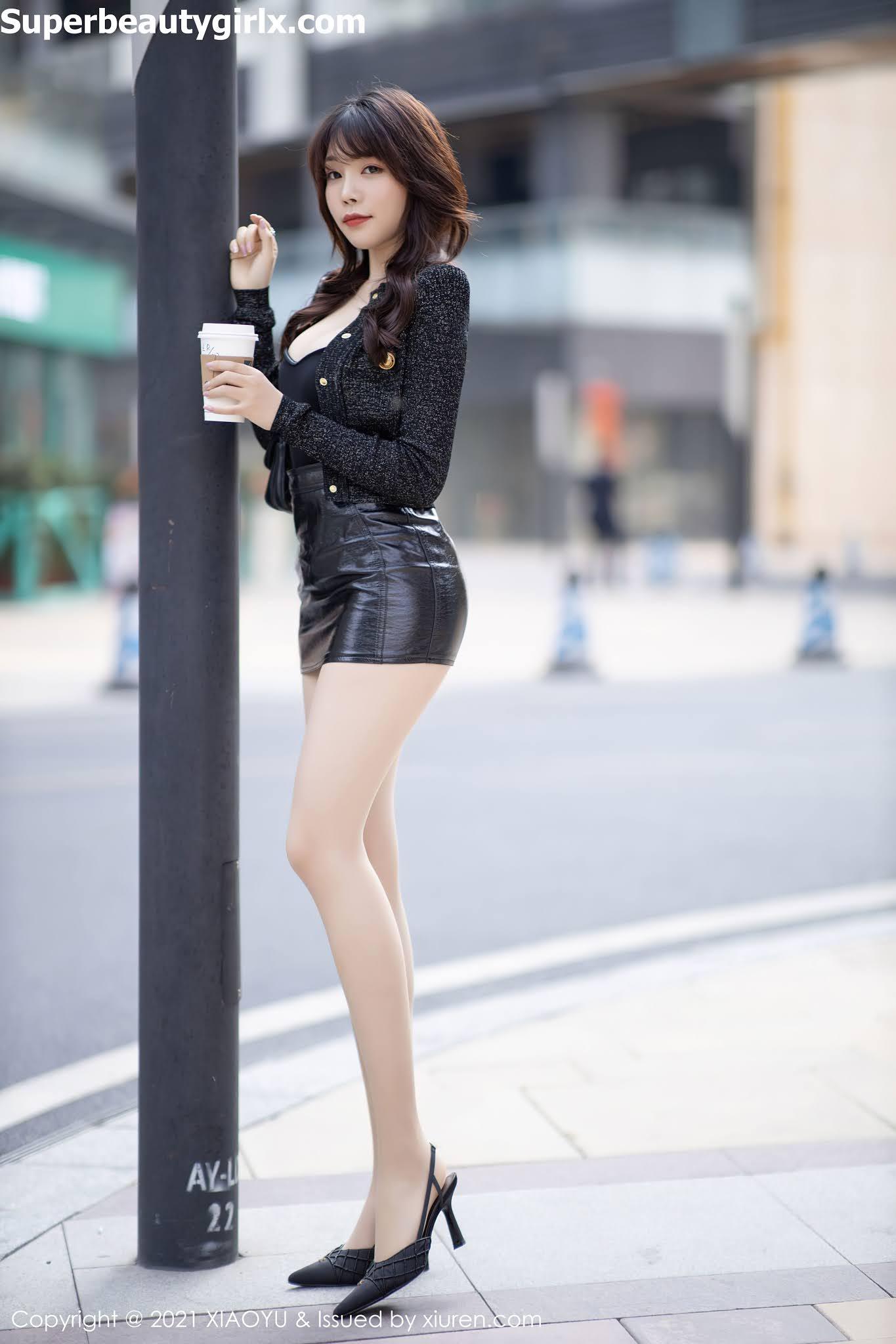 XiaoYu-Vol.485-Booty-Zhizhi-Superbeautygirlx.com