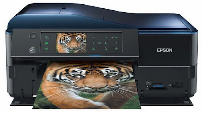 Epson Stylus Photo PX830FWD Printer Driver Download