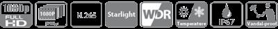 LẮP CAMERA IP IPC-HDBW5231E-ZE-HDMI 2MP