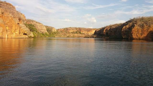 rio sao francisco