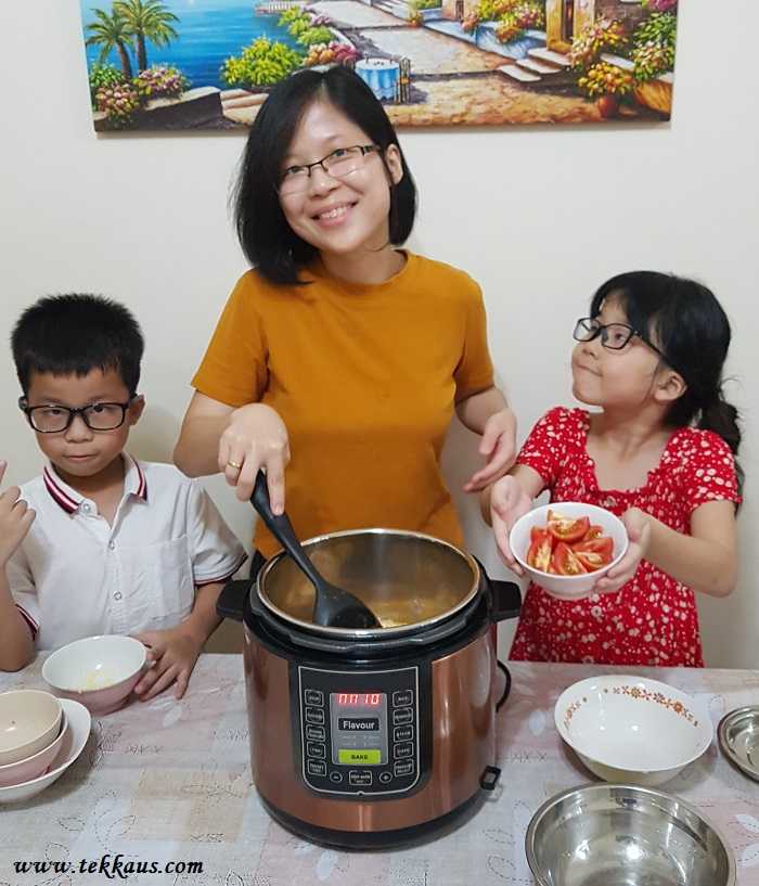 Russell Taylors 6L Dual Pot Pressure Cooker Recipe-My Trusted Honest Review