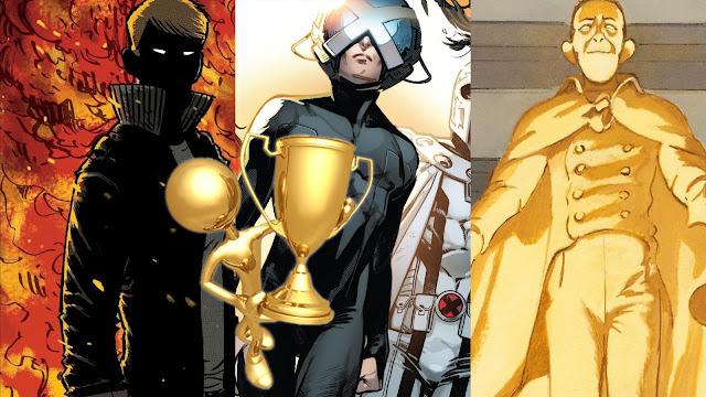 Migliori fumetti 2019 e del decennio