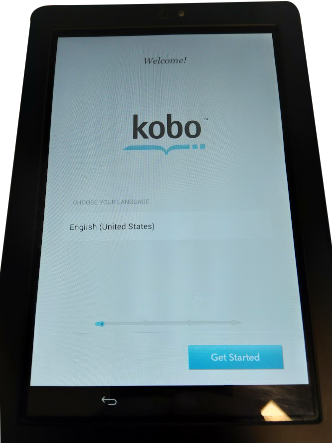 The OptionKey Blog: Kobo Arc - Fixing a startup boot loop