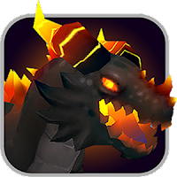 King of Raids Magic Dungeons MOD APK