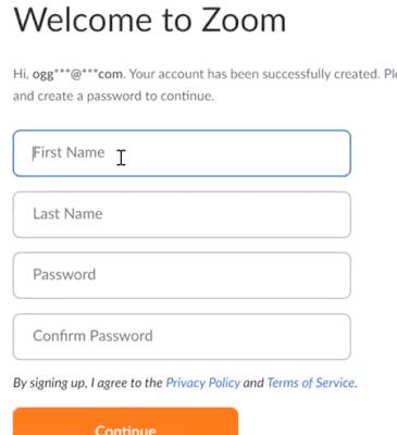 Come scaricare Zoom