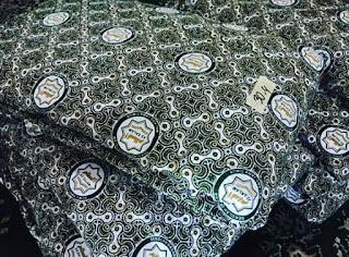 Kalinggo Batik Solo Warisan Nenek Moyang Yang Tetap Lestari