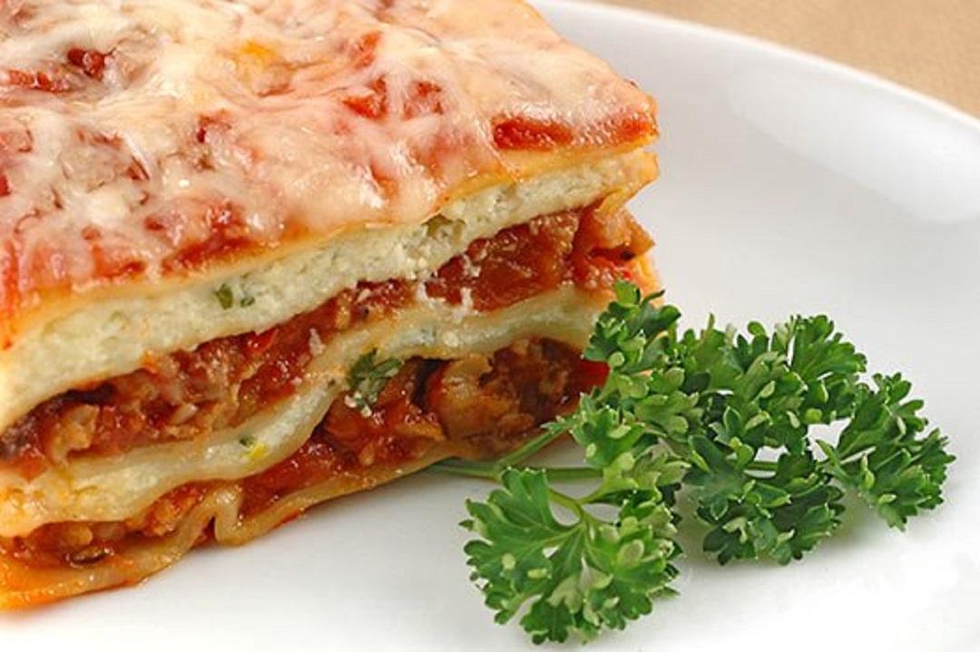 Resepi Lasagna Roti