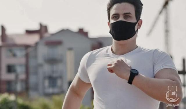 ممارسة الرياضة بالكمامة أمر خطير على الصحة