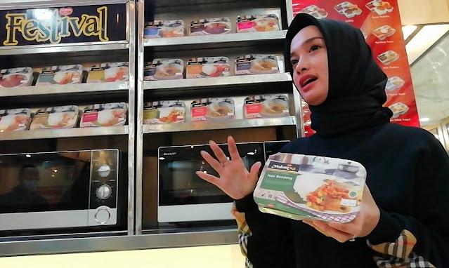 Bidik Pasar Anak Muda, MakanKu Kenalkan Type Festival