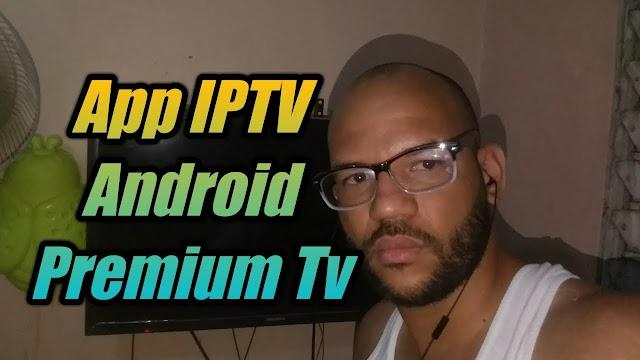 MXL 2 IPTV ANDROID para ver canales, Películas y Series Premium