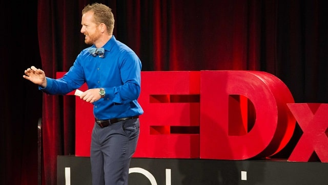 how to become a tedx speaker ted talks