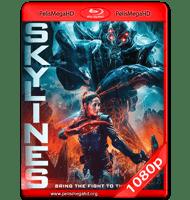 SKYLINES (2020) FULL 1080P HD MKV ESPAÑOL LATINO